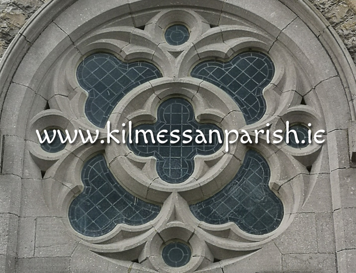 Kilmessan and Dunsany Parish Website Launched