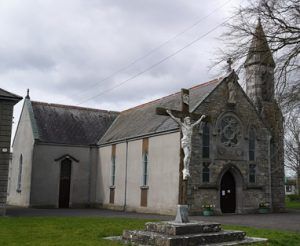 Church of the Nativity of Our Lady, Kilmessan