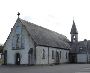 Church of the Assumption, Dunsany