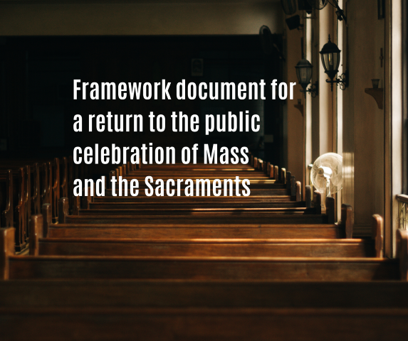 Statement of the Irish Catholic Bishops` Conference – June 2020
